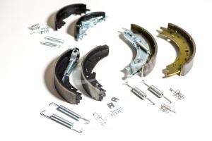 Bremsbacken-Sets