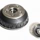 Bremstrommel passend für ALKO 2051 LK 112X5 oder Lochkreis 100×4, oder für weitere Lochkereise mit Lieferzeit 2 Wochen, Vergleichsnummer: 623113