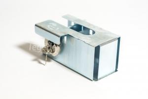 Diebstahlsicherung von Rübsam & Co. Metallwaren GmbH & Co. KG universell mit Schloß
