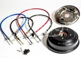 Bremsersatzteilefür PKW-Anhänger