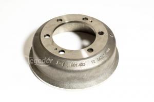 Bremstrommel 300x80 mm