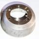Bremstrommel für GFA Anhängerbremse RB 553010