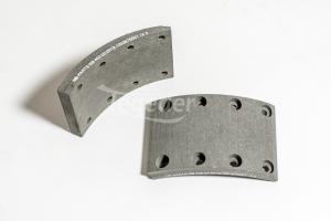 Bremsbelag für GFA RB 553010, 300x100mm, Belagstärke 16,0mm