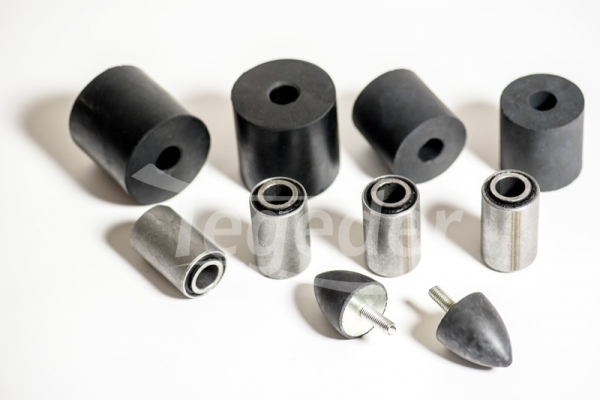 Reparatursatz DDR Anhänger HP300 HP400 und viele weitere IFA-Anhänger, incl. Schwinge