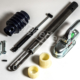 Reparatursatz für Peitz PAV/SR 1,3 X(komplett)