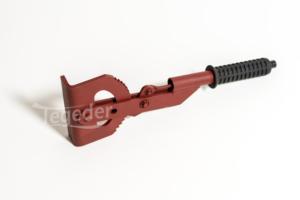 Handbremshebel für Ackerwagen (für HB-74-35)