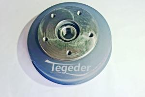 Bremstrommel passend für W234RS WAP 5x112