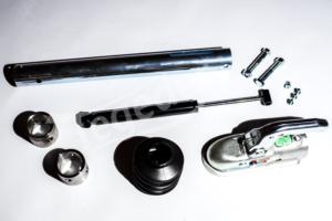 Reparatursatz für Auflaufbremse BPW AK 1308