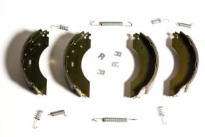Bremsbackensatz passend für ALKO 230x60
