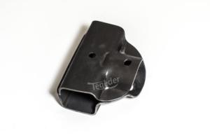 Klemmschale 64er-Vierkant mit70,5mm Durchmesser