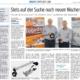 Rübsam & Co in Hünfelder Zeitung